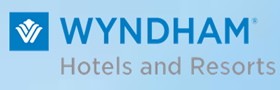 wyndham resorts landing page website development